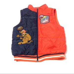 Other - Scooby Doo Winter Vest Boys 4T